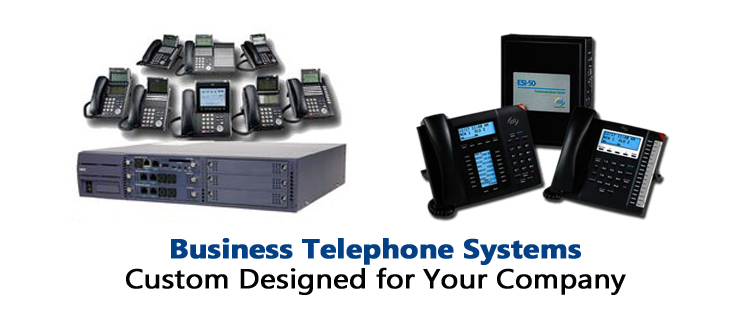 Nec Amp Esi Phone Systems Duluth Range Communications Inc